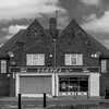 Chip shop, Tintern Avenue, Northampton