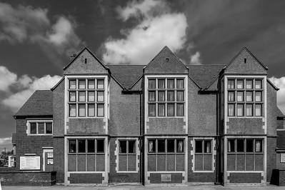 Gospel Hall, Spencer Bridge Road, Northampton