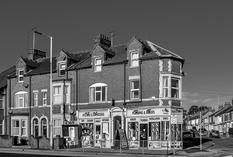 119 Weedon Road, Saint James, Northampton