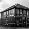 Tram Depot, Side view, St James Road, Northampton