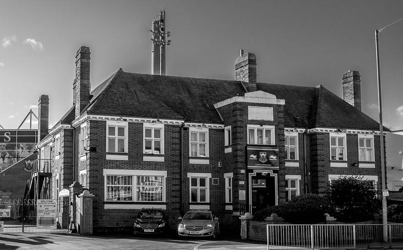 Former Ritzy Nightclub, Weedon Road, Northampton