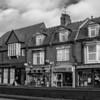 Shops, St James Road, Northampton