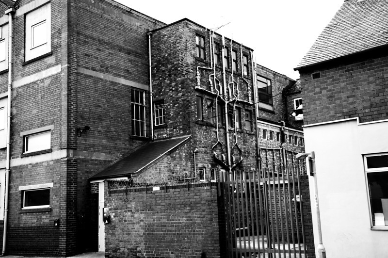 Church's Factory