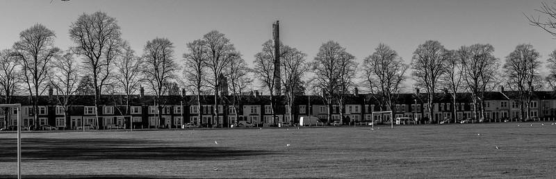 Saint James Park' Road, Northampton