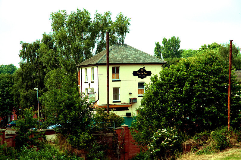 Castle Inn, St James
