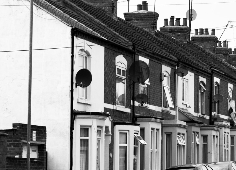 Countess Road, Northampton