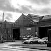Former Tram Depot, St James Road, Northampton