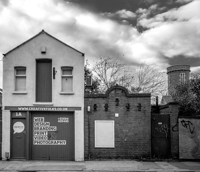Sue's Urinal, Northampton
