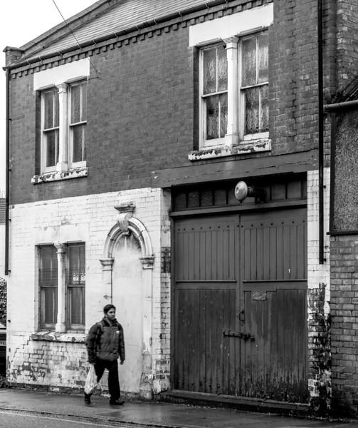 Workshop, St Michael's Road, Northampton
