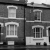Terraced Houses, Claire Street,  Northampton