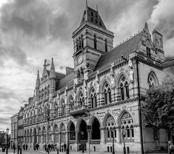 The Guildhall, Northampton_