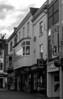 Tram building, Abington Street,  Northampton