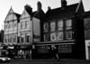 The Racehorse, Northampton
