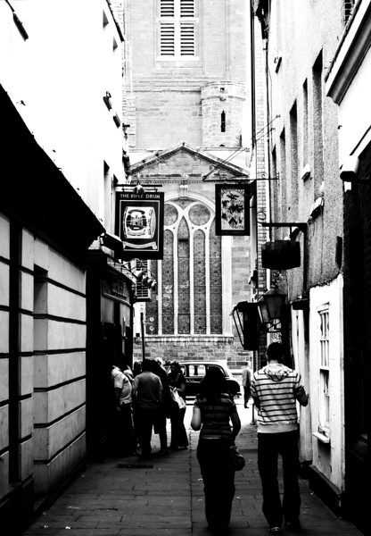 Drum Lane, Northampton