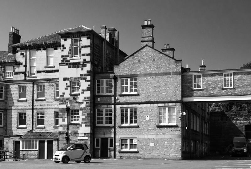 County Hall, Northampton 2