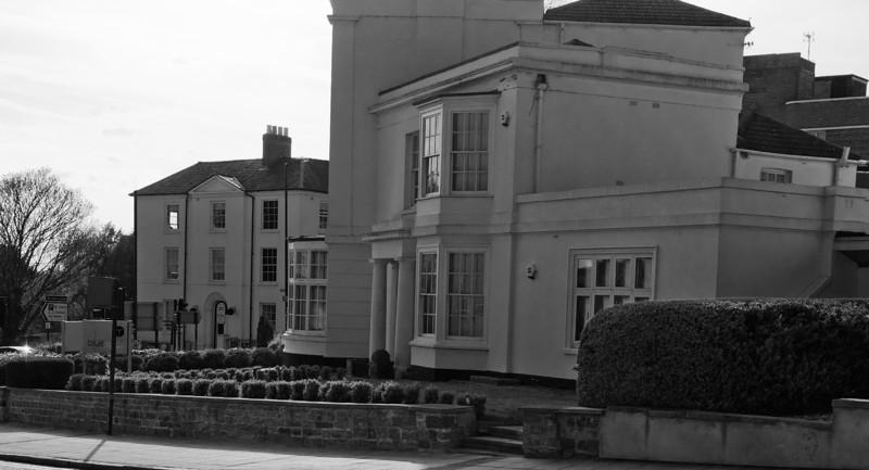 Chayne Walk, Northampton