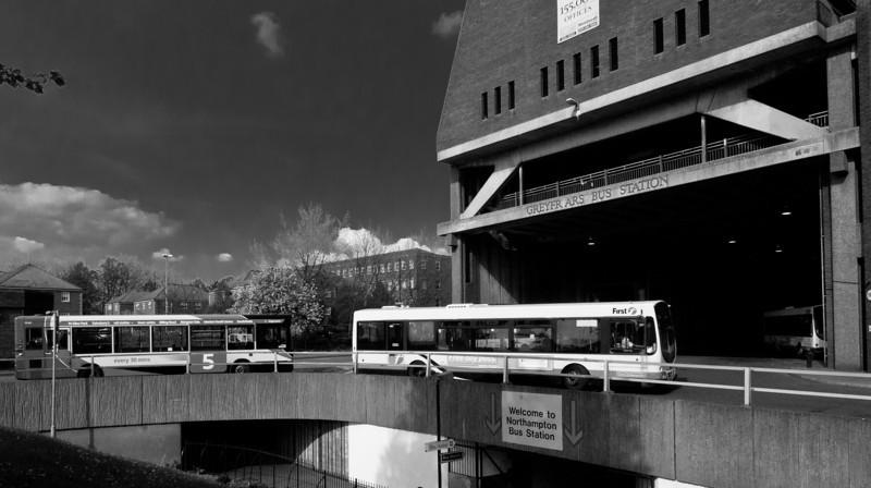 Greyfriars, Northampton