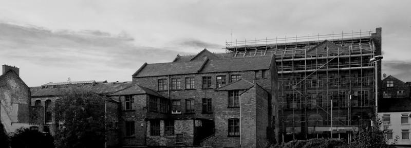 Shoe Factories, Overstone Road, Northampton