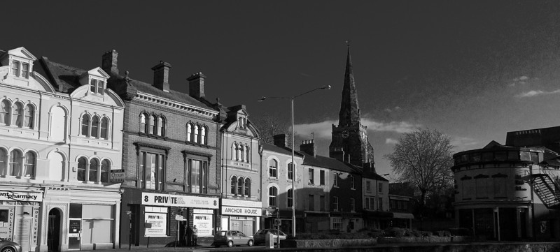 Sheep Street, Northampton