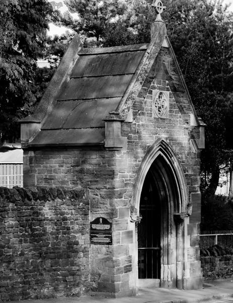Becket's Well, Northampton