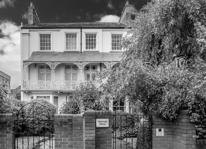 Albion Place, Northampton