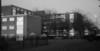 Allison Gardens flats, Semilong, Northampton