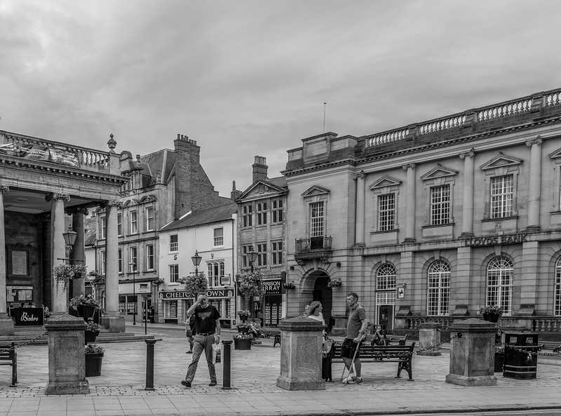George Row,  Northampton_
