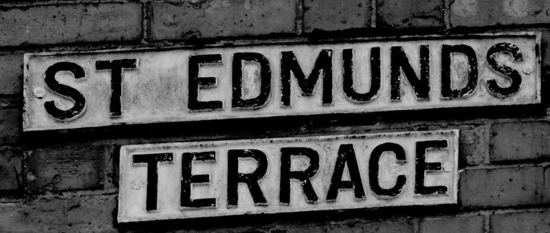 St Edmunds Terrace, Northampton