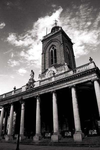 All Saints, Northampton