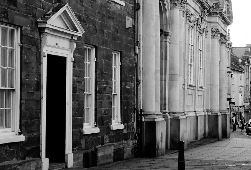 George Row, Northampton
