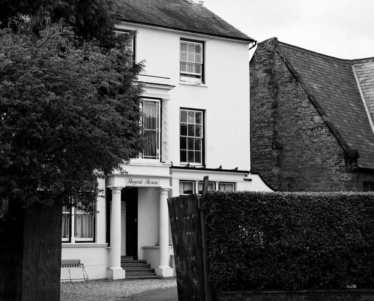Regent House, Barrack Road, Northampton