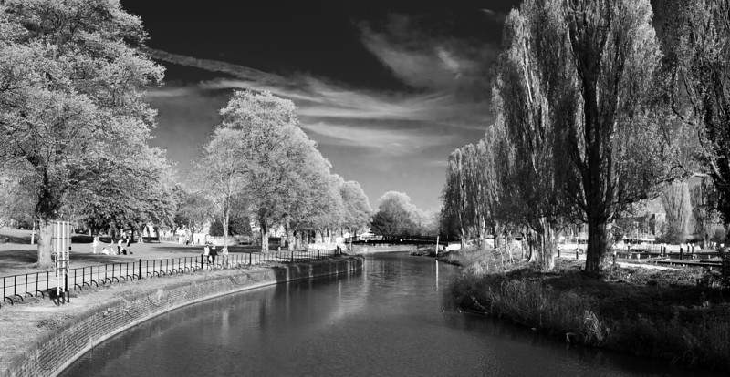 Northampton Arm, Grand Union Canal