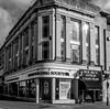 Former Burton's building, Abington Street, Northampton