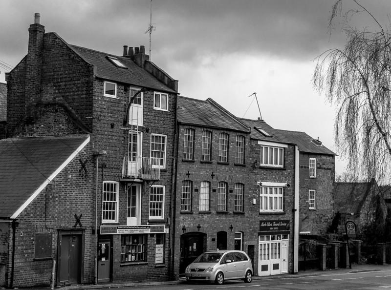 Kingswell Street, Northampton