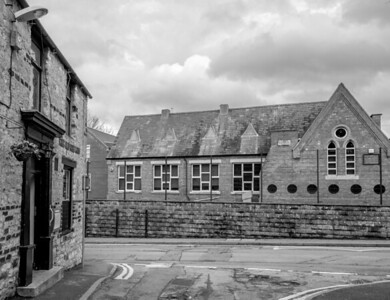 Wootton School, High Street, Wootton