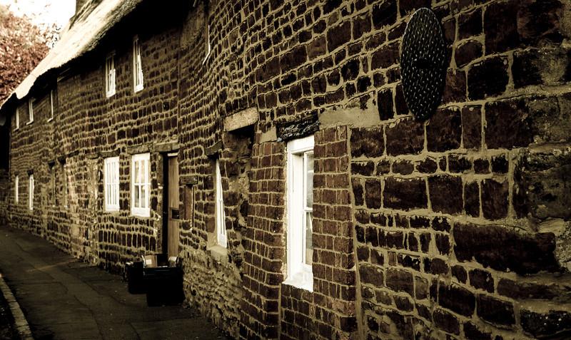 Cobbler's Cottage, Hardingstone