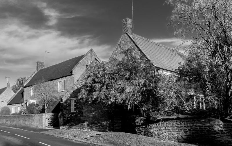 Berry Lane, Wootton, Northamptonshire