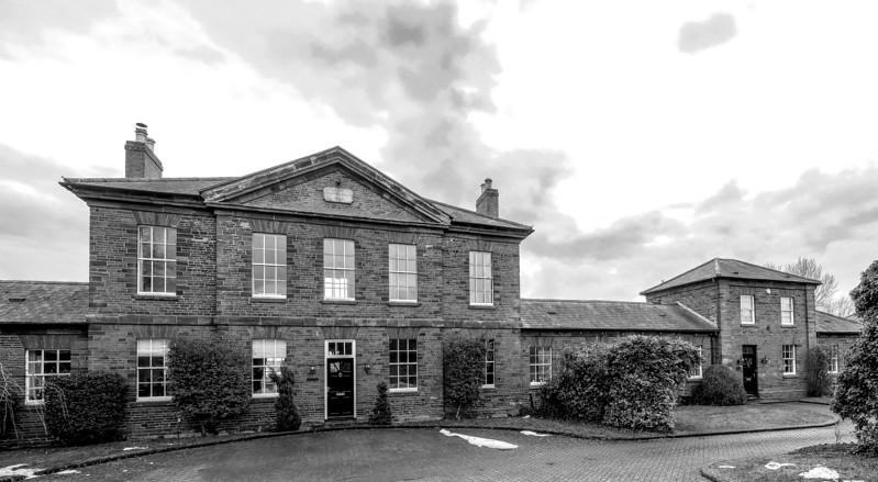 Hardingstone Union Workhouse