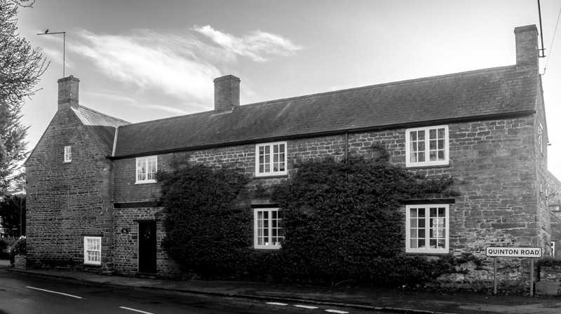 Game Cottage, Quinton Road, Wootton, Northamptonshire