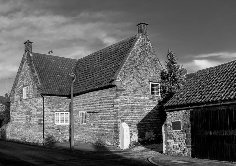 Old Jobeys,  Wootton, Northamptonshire