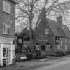 The High Street, Wootton