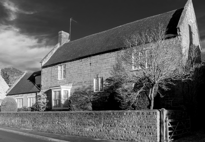 Lavender Cottage, High Street, Wootton, Northamptonshire