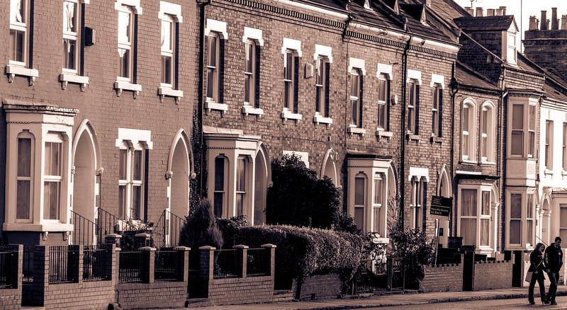 Sweep, York Road, Northampton