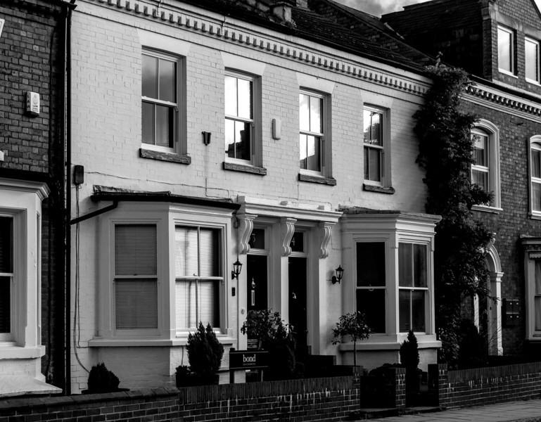 53 and 54, York Road, Northampton