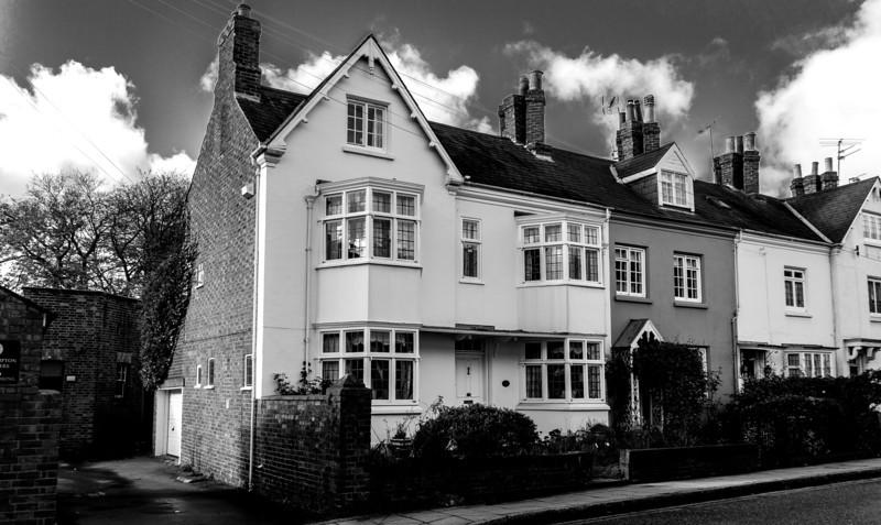 1-3 Victoria Terrace, York Road, Northampton