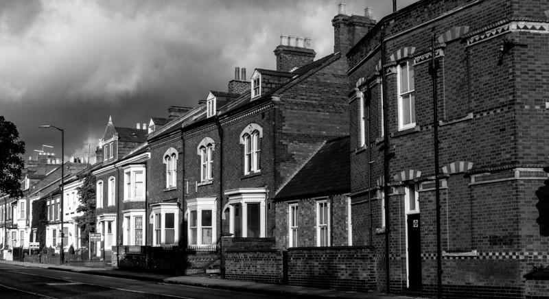 Terrace Variety, York Road, Northampton