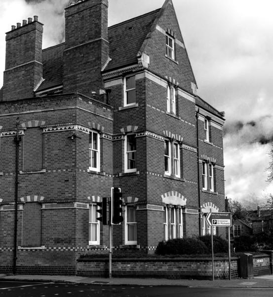 1 Billing Road, Corner of York Road and Billing Road, Northampton