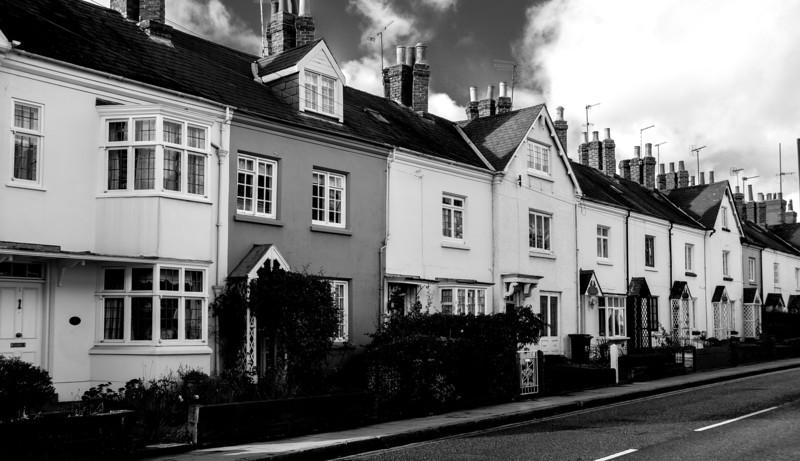 Victoria Terrace, York Road, Northampton