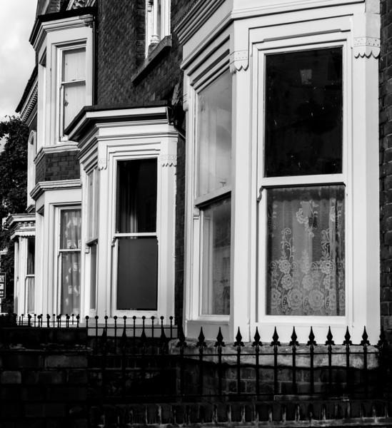 Bay Windows, York Road, Northampton