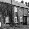 Abandoned Cottage, Chapel End, Piddington, Northamptonshire